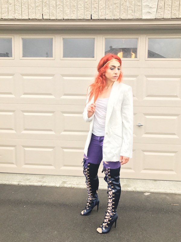 Lace-up Boots, Satin Boots, Summer outfits, Summer look