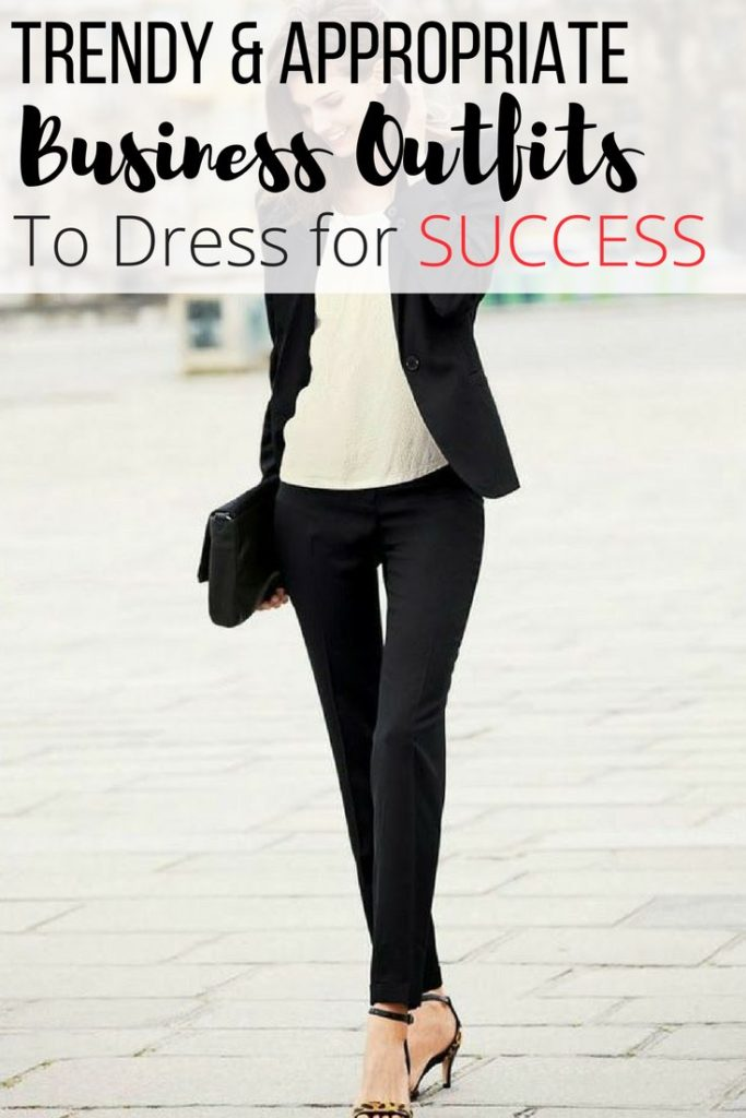 Work wear, business attire, work outfit, clothes for work, work clothes, business clothes, work outfit_pin