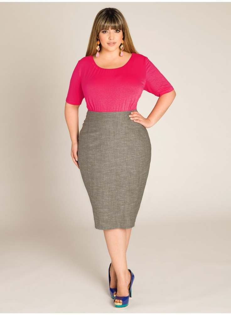 Trendy Plus Size Fashion Guide to Help You Find Clothes ...