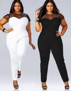 Trendy Plus Size Fashion Guide to Help You Find Clothes You Love