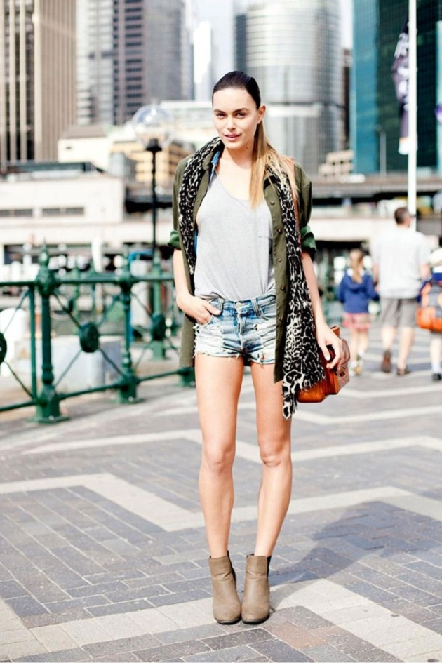 Sydney street fashion, Edgy fashion, Women's fashion outfits