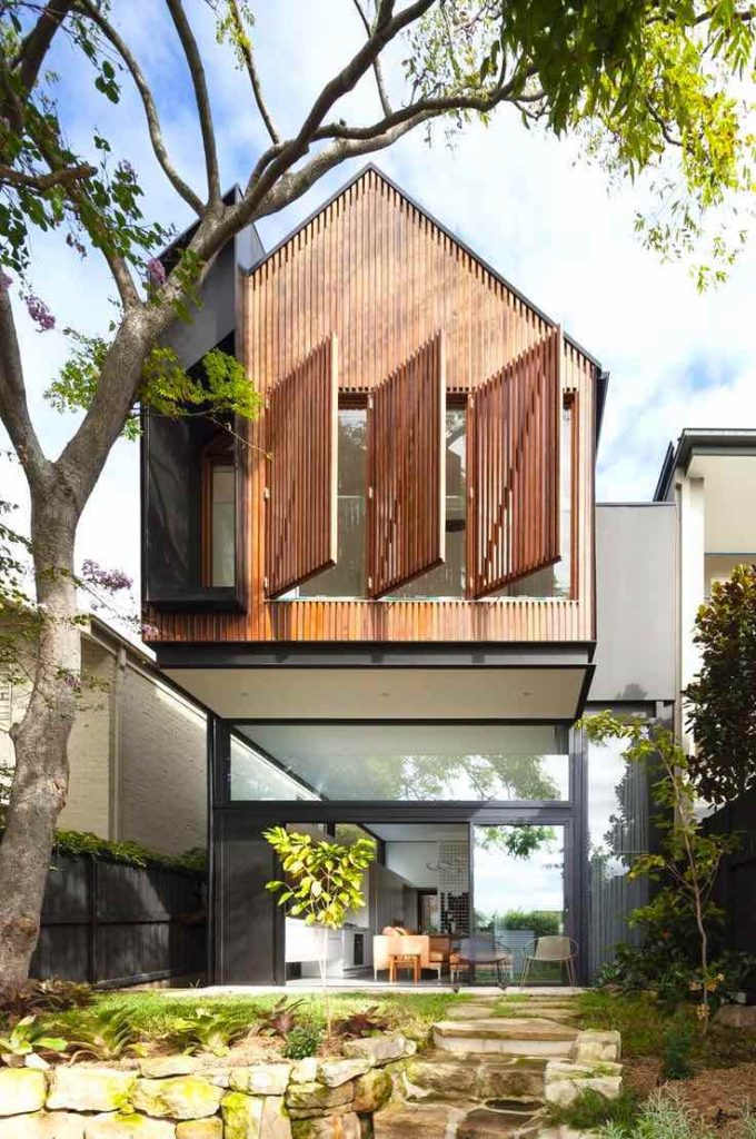 Keep it sustainable 5 tips to create an eco friendly for Sustainable house designs