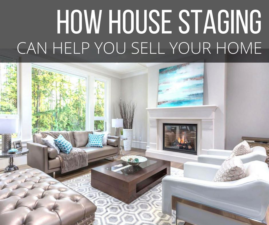 How house staging can help you sell your home the for Tips on staging your home