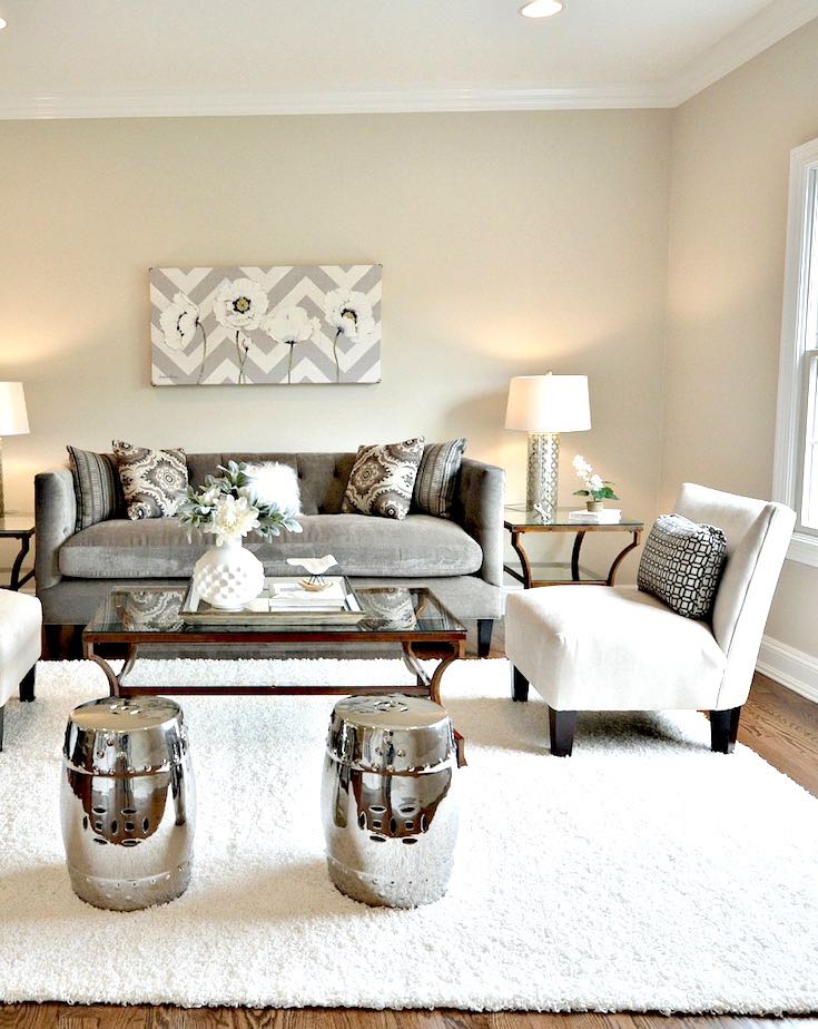 House Staging For Sale House Staging Tips House Staging Diy House Staging  Decor With Living Room Staging Ideas