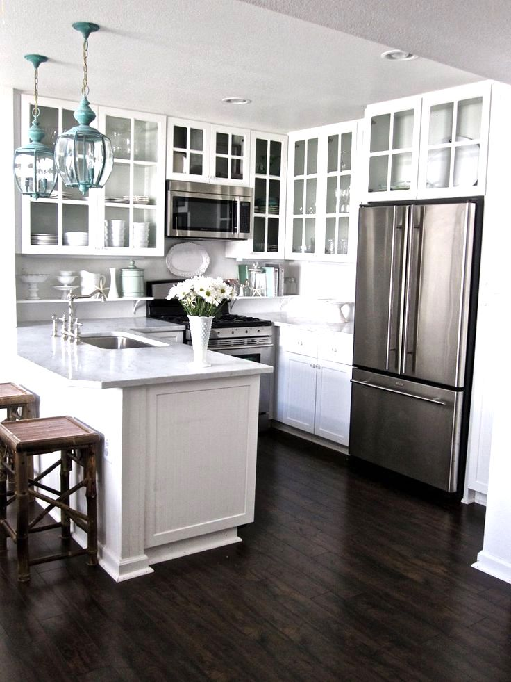 Smart tips for your kitchen remodel to consider the for Renovate a kitchen on a budget