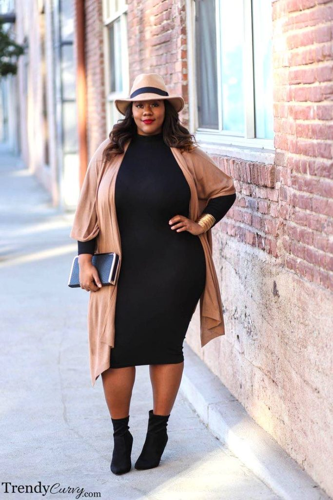 Curvy Fashion Staples For Fall To Die For The Wardrobe Stylist