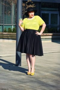 Curvy Fashion Staples for Fall to Die For!