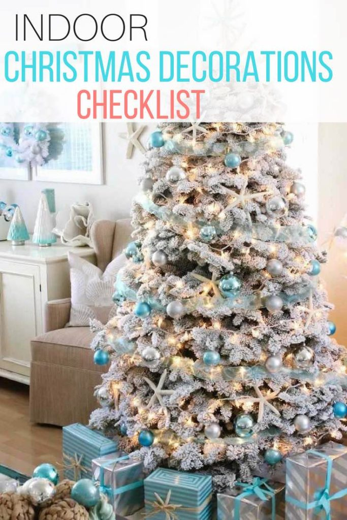 christmas tree diy christmas decorations rustic christmas decorations classy christmas decorations easy - Christmas Decorations Indoor