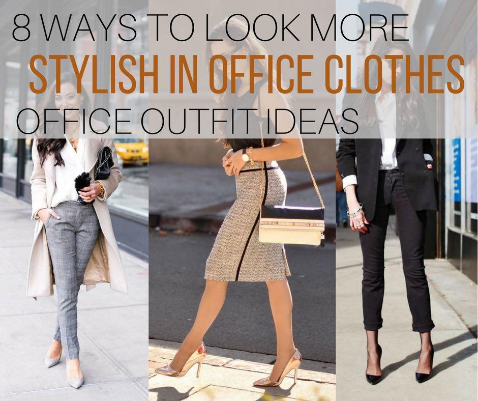 office wardrobe ideas. Office Wardrobe Ideas