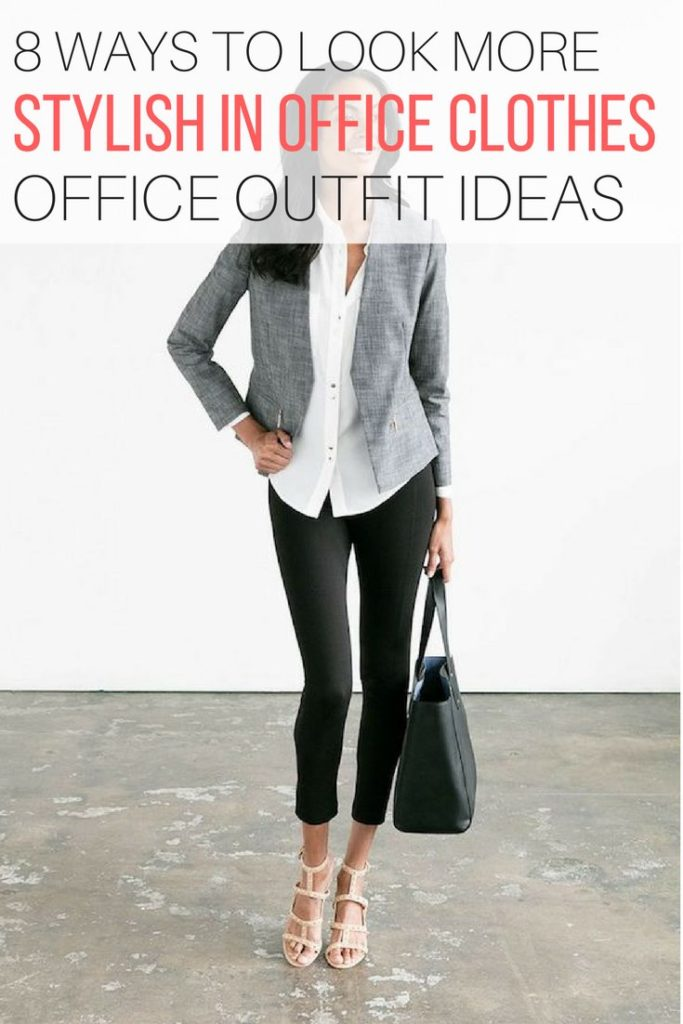 Printed office clothes, Office outfit women, Summer office outfit, Trendy office outfit, Fall office outfit, Chic office outfit, Classy office outfit_pin