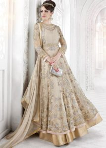 What to Look For When Scouting Designer Anarkali Suits