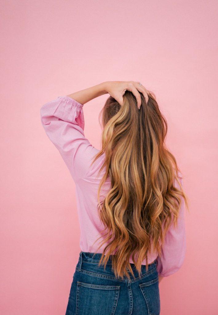 Long hair style, Healthy hair growth, healthy hair remedies, How to get healthy hair, Healthy hair routine, DIY healthy hair, Long healthy hair, Healthy hair care
