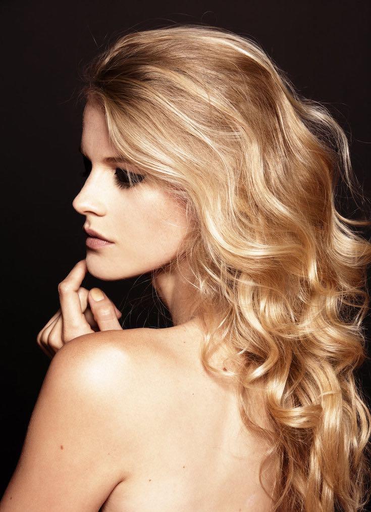 Loose wave, Healthy hair tips, Healthy hair growth, healthy hair remedies, How to get healthy hair, Healthy hair routine, DIY healthy hair, Long healthy hair, Healthy hair care