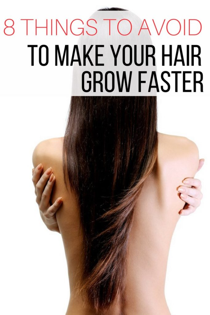 Make hair grow faster, Healthy hair tips, Healthy hair growth, healthy hair remedies, How to get healthy hair, Healthy hair routine, DIY healthy hair, Long healthy hair, Healthy hair care_Pin