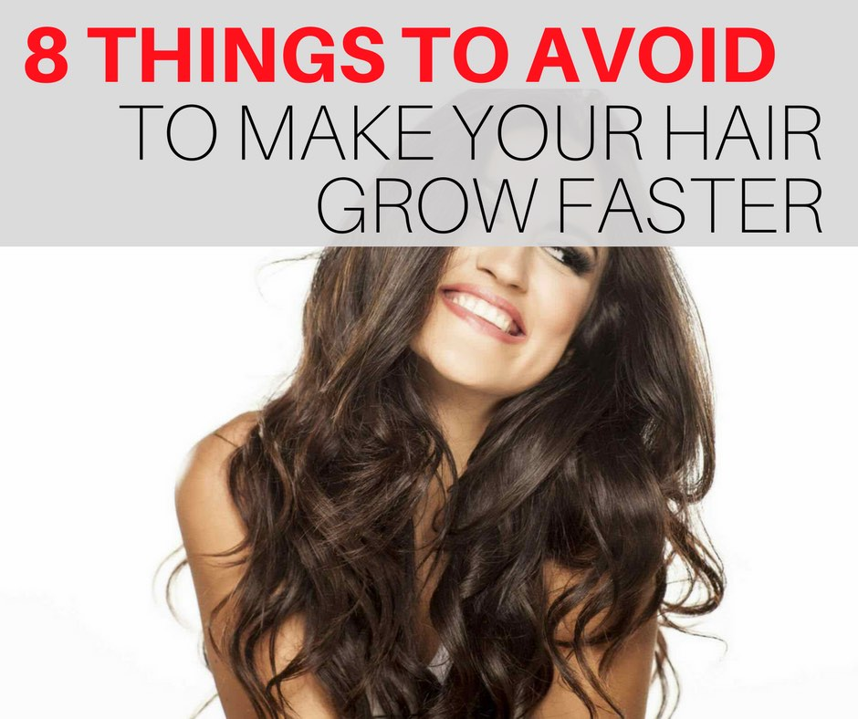 bad haircut need hair to grow fast 8 things to avoid to make hair grow faster the 3760