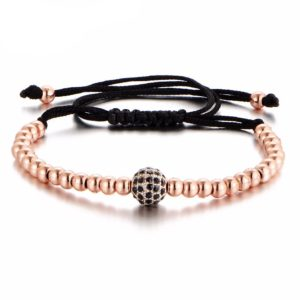 macrame bracelet, civion bracelet