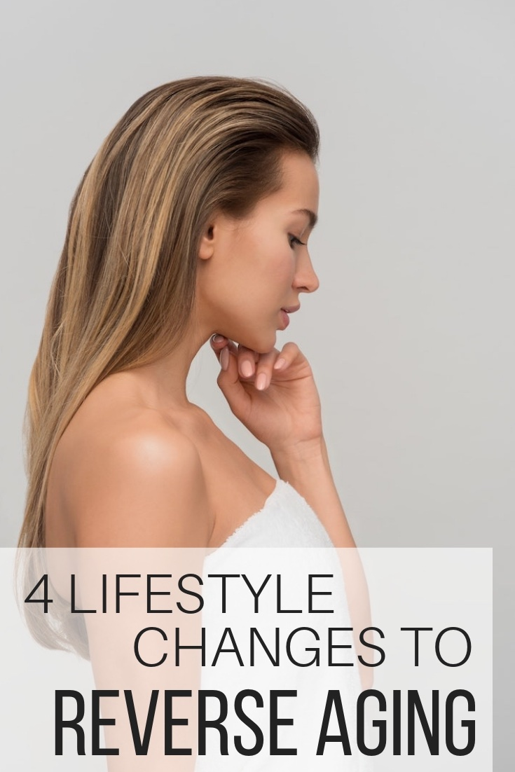 Reverse Aging With These Lifestyle Changes_pin
