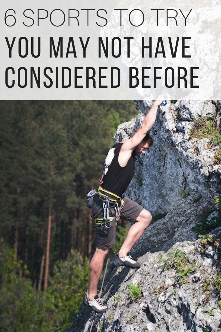 6 Sports to Try You May Not Have Considered Before_Pin
