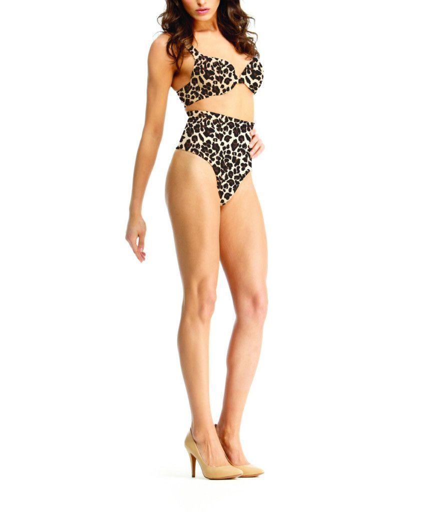 Shapewear lingerie from MeMoi