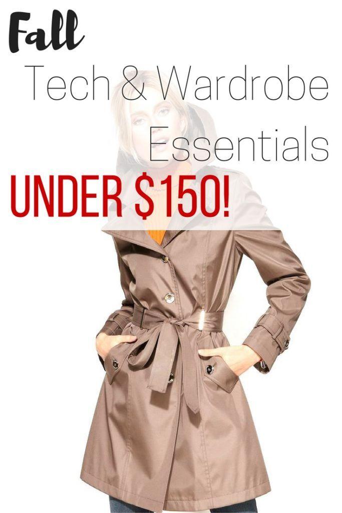 fall-tech-wardrobe-essentials-pin