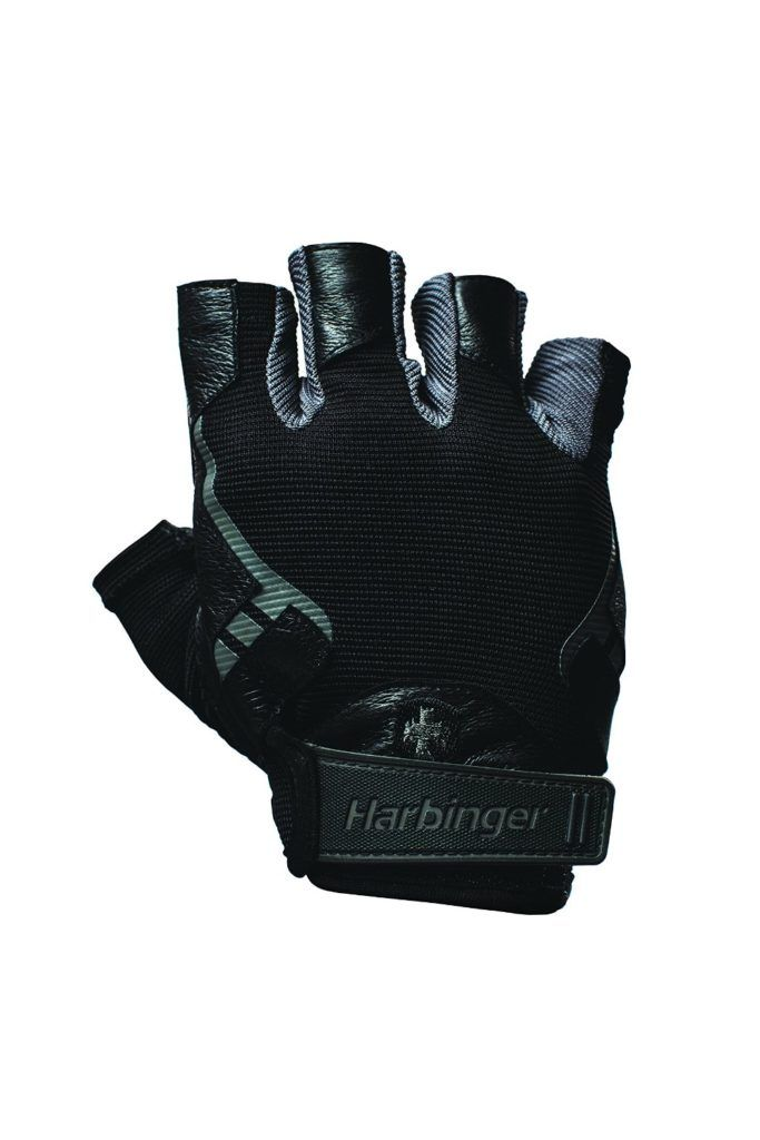 Harbinger-weight-lifting-gloves