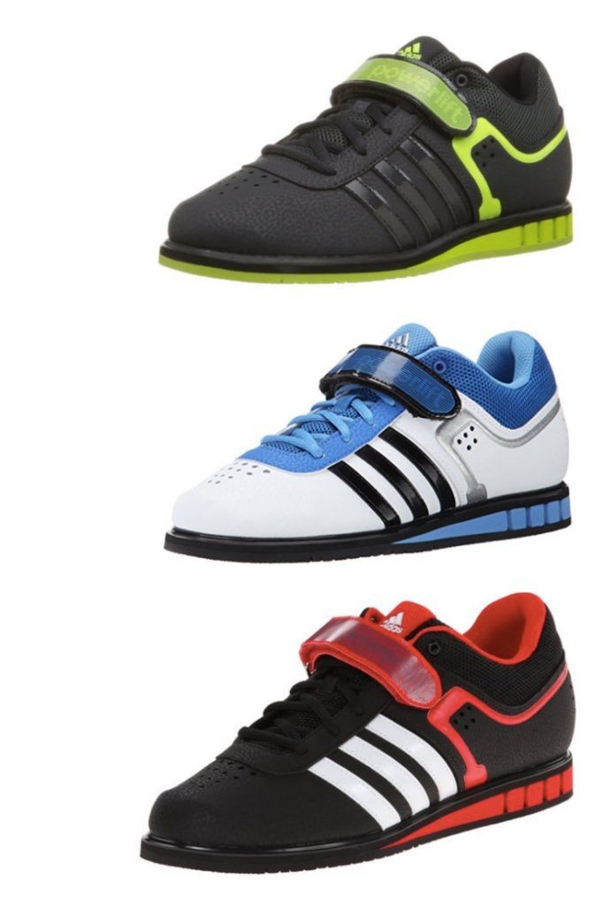 adidas-powerlifting-trainers