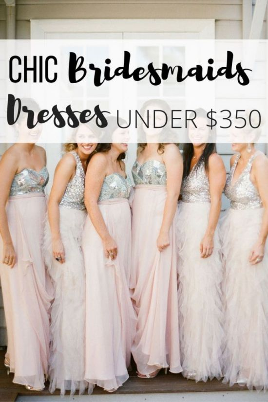 Bridesmaids dresses, Dresses for bridesmaids, bridal party dresses_pin