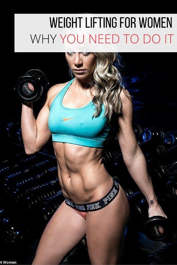 Weight lifting for women, women weight lifting, women exercises, women strength training2