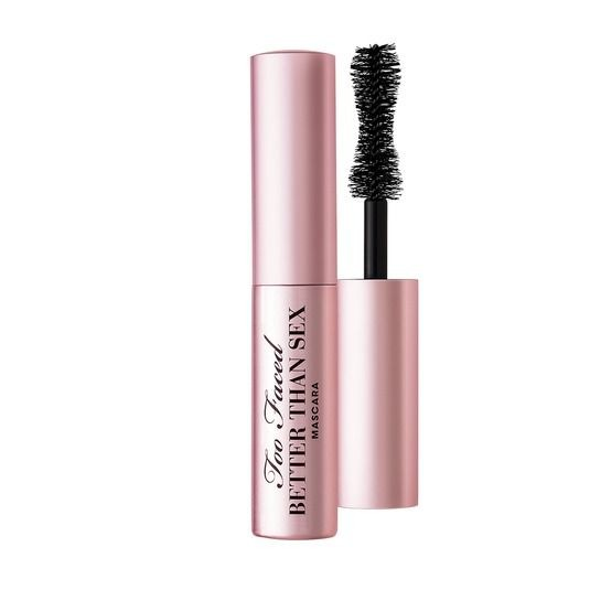 Too Faced Better Than Sex deluxe mascara
