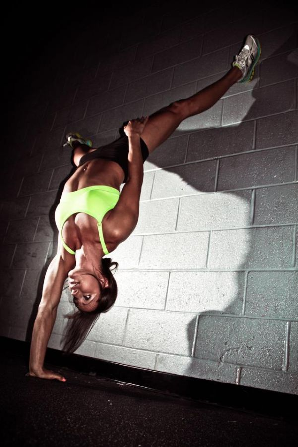 Weight lifting for women, weight lifting to increase fitness level