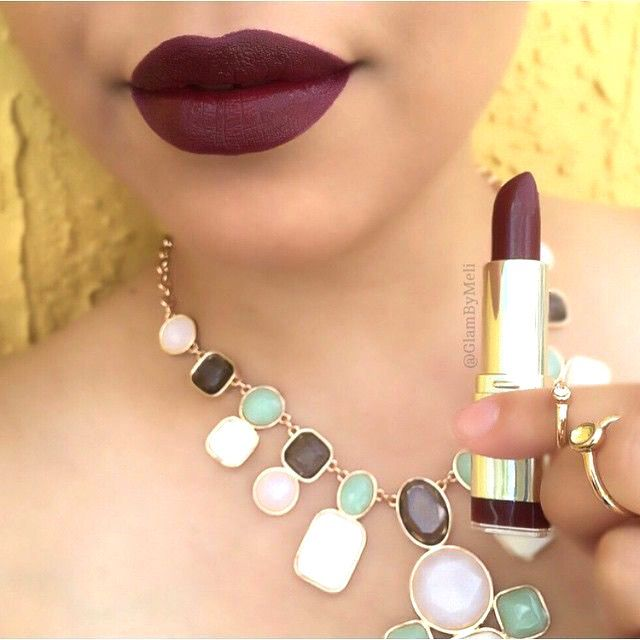 Milani Fearless lipstick #70