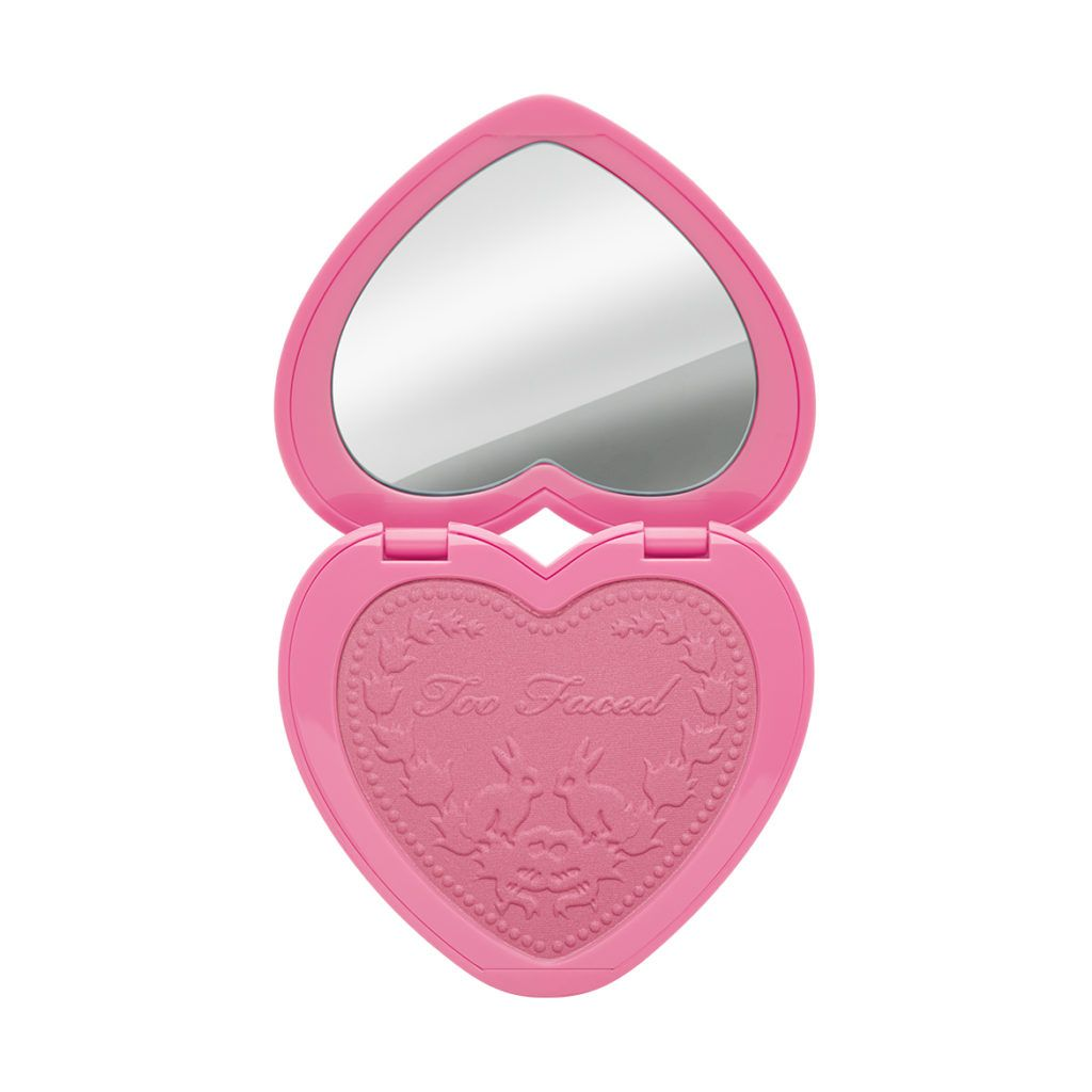 Too Faced Love Flush Blush Justify My Love