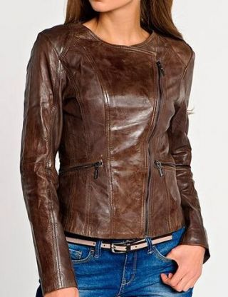 zanzibar-collarless-jacket-in-brown